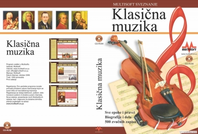 Enciklopedija KLASIČNA MUZIKA (download)