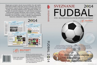 Velika enciklopedija FUDBAL (download)
