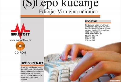 (S)Lepo kucanje (download)